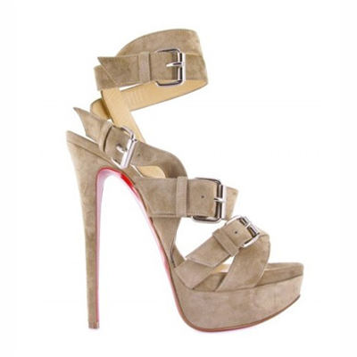 louboutin sandals 2012