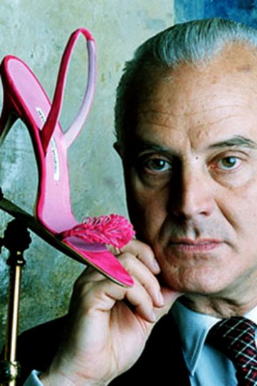 the manolo blahnik spring 12 sample sale