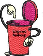 Makeup-Expiratio