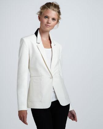elizabeth-james-sienne-crepe-blazer