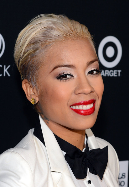 R&B singer, reality TV star Keyshia Cole
