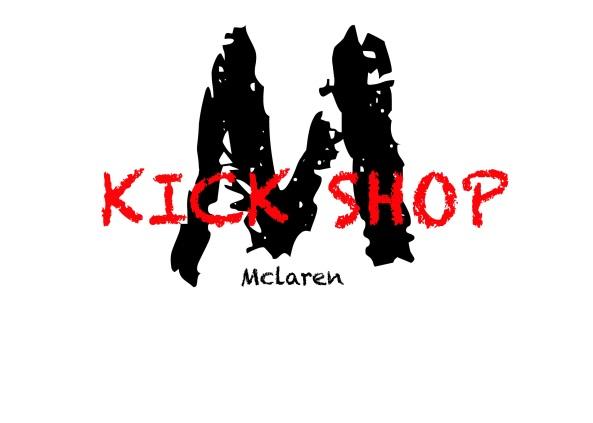 www.MclarenKickShop.com