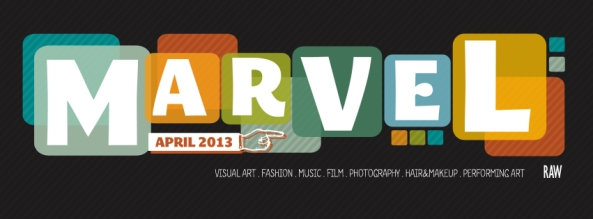 MARVEL Facebook cover
