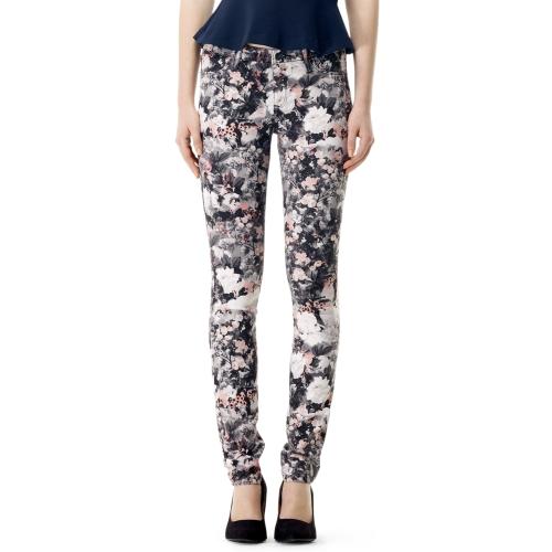 Sonica Botanical Skinny Pant